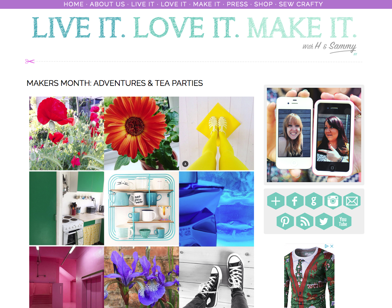 liveitloveitmakeit-feature