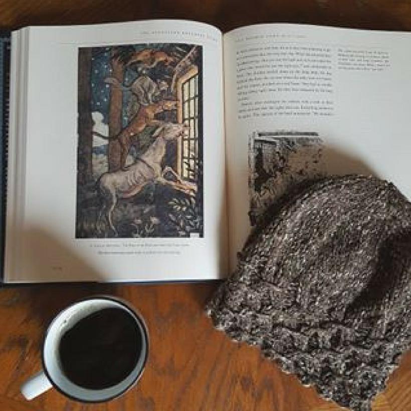 Cottage Notebook lifestyle blog
