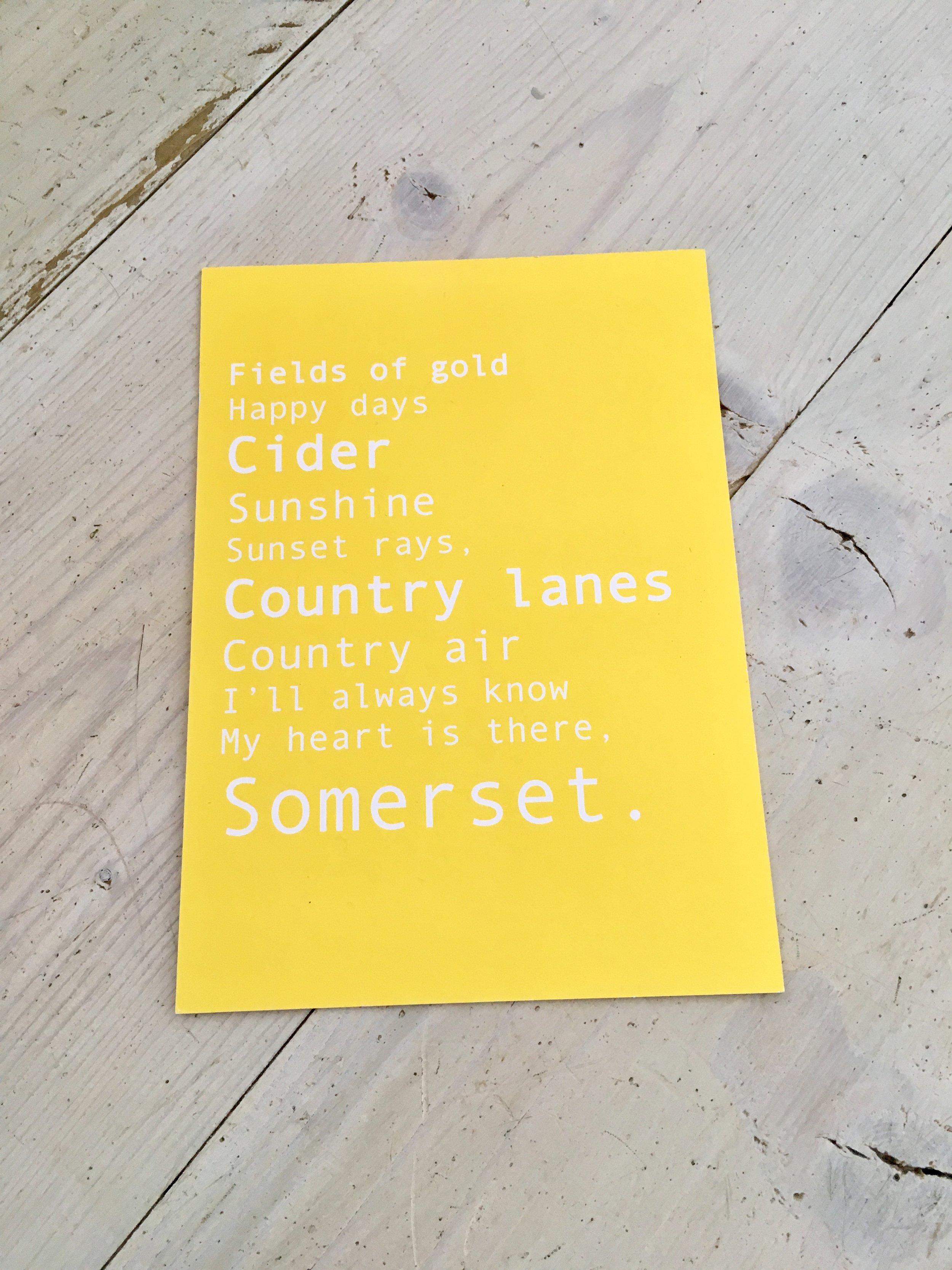 Somerset Cool