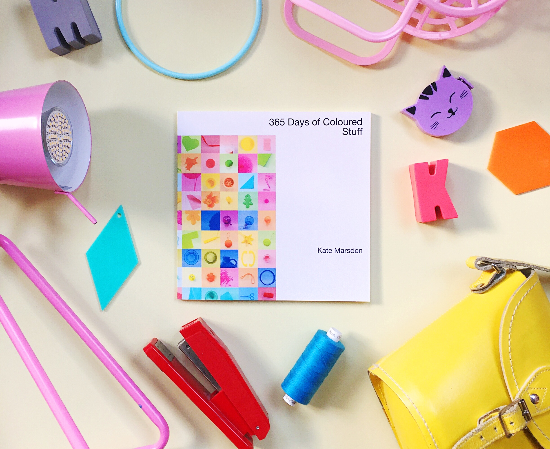 365-days-of-coloured-stuff