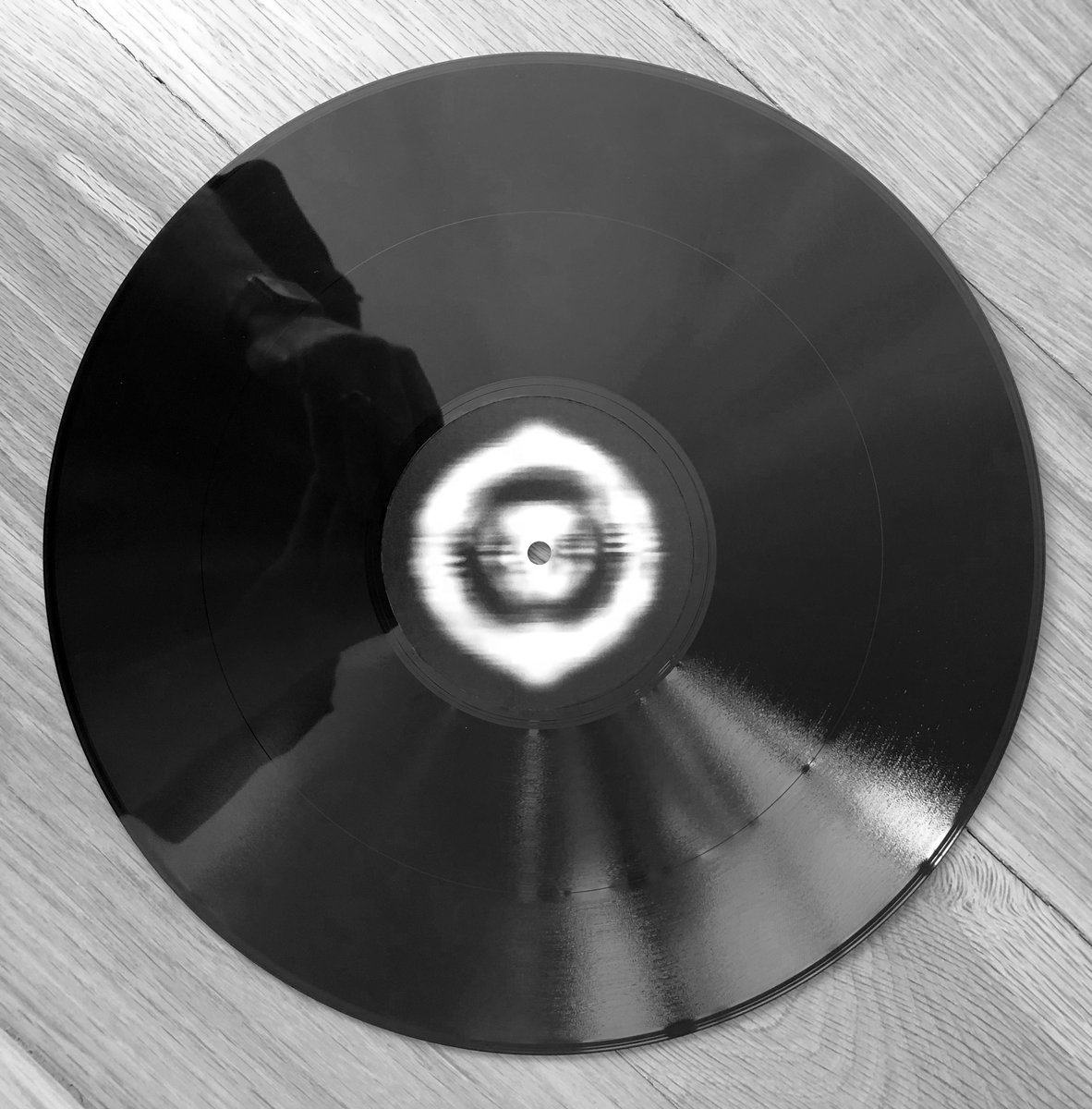 Limited Edition 180gm Dubplates Now Available