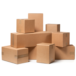 Comprehensive Selection Of Boxes -