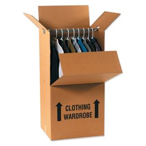 Large Boxes & Grand Sized Apparel Boxes -