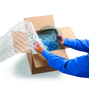 Bubble Cushioning & Bubble Wraps -