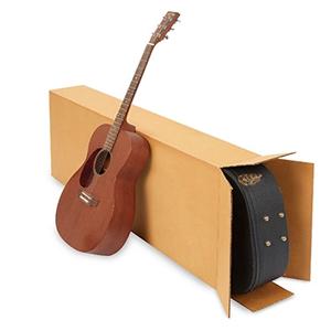 Guitar Boxes -