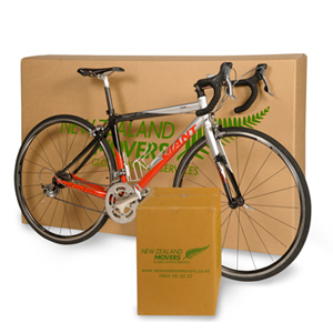 Bicycle Boxes -