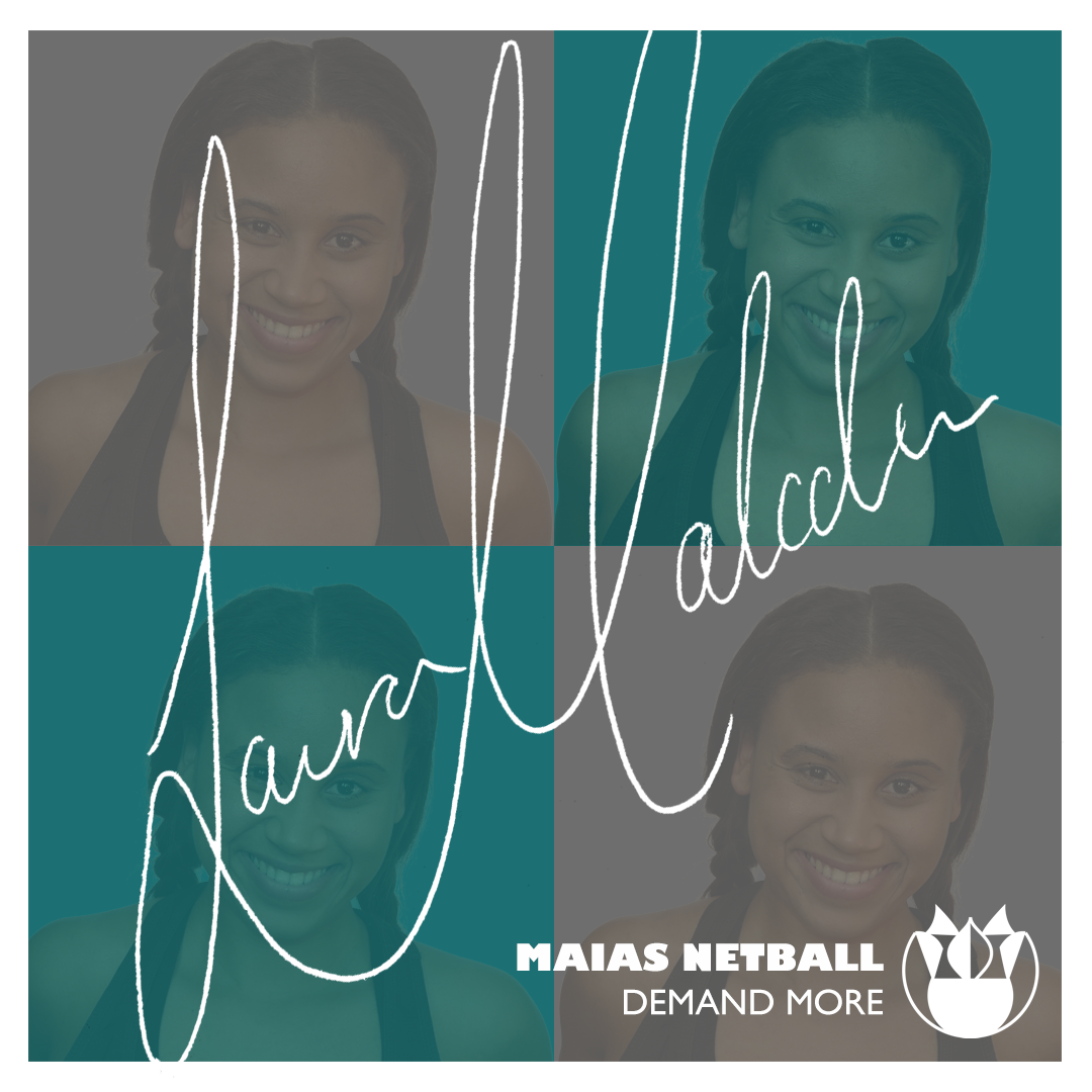 Maias Netball Player Appearance - These sessions are suitable for any age and ability. They can have any focus, it's all your call! Maias Netball Player Appearances are for players, coaches and teachers who want to demand more from netball.Upon request