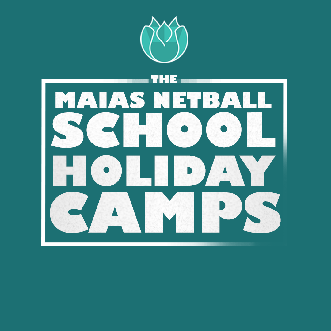 Maias Netball Netball Camps - These sessions are suitable for school years 5-10. They are based around having fun and developing your netball skills. Maias Netball Camps are for the netballer's who just want to play for the love of netball.Current Camps: NA