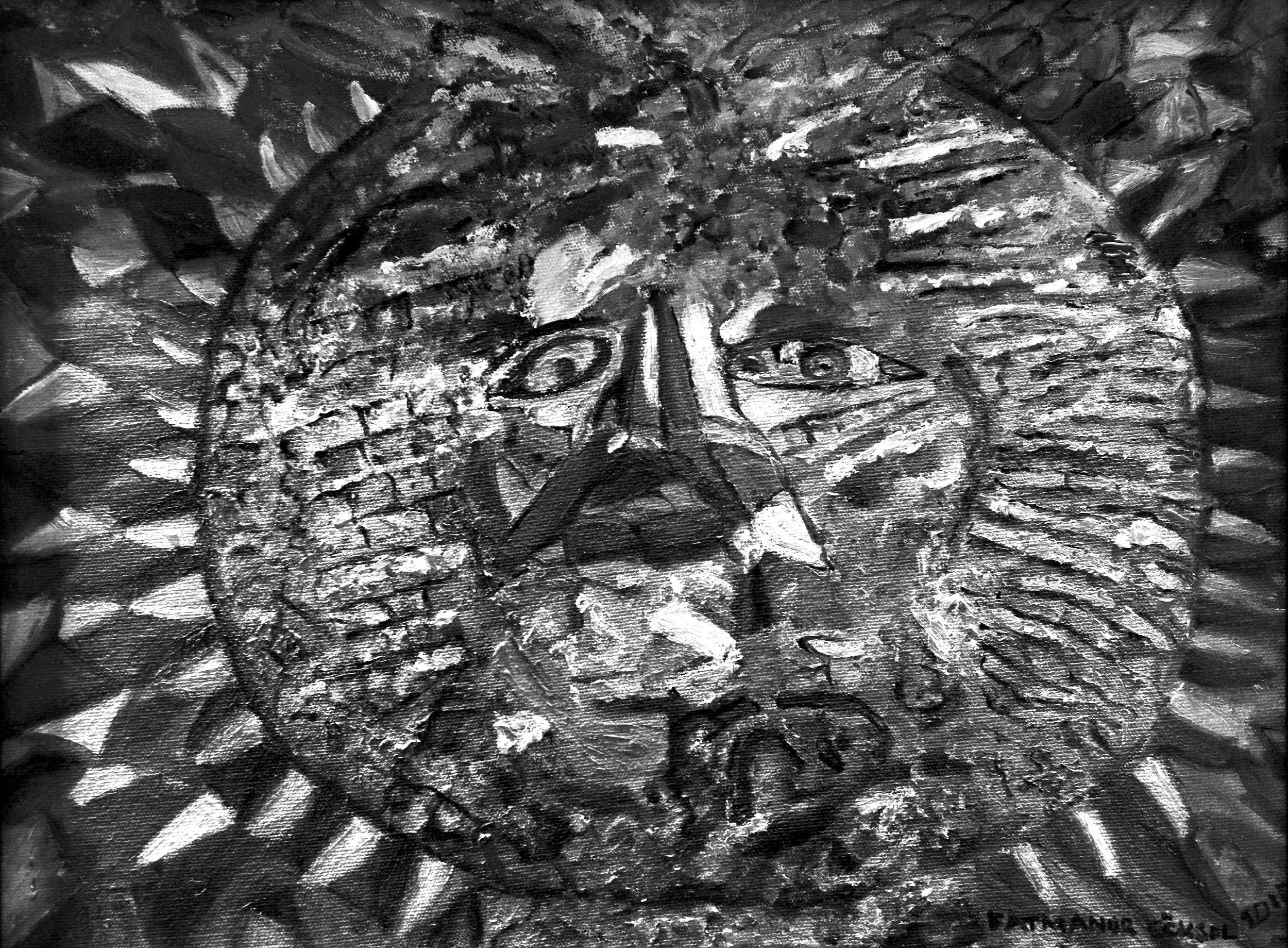 The Medusa Mosaic from Kibyra, Turkey