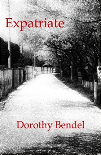 Expatriate - *Poetry chapbook