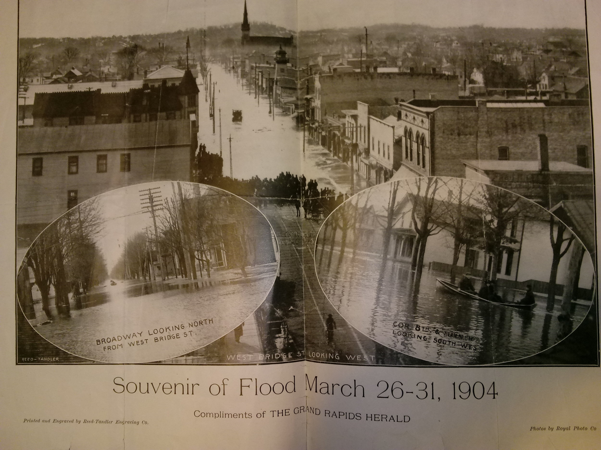 Flood of 1904