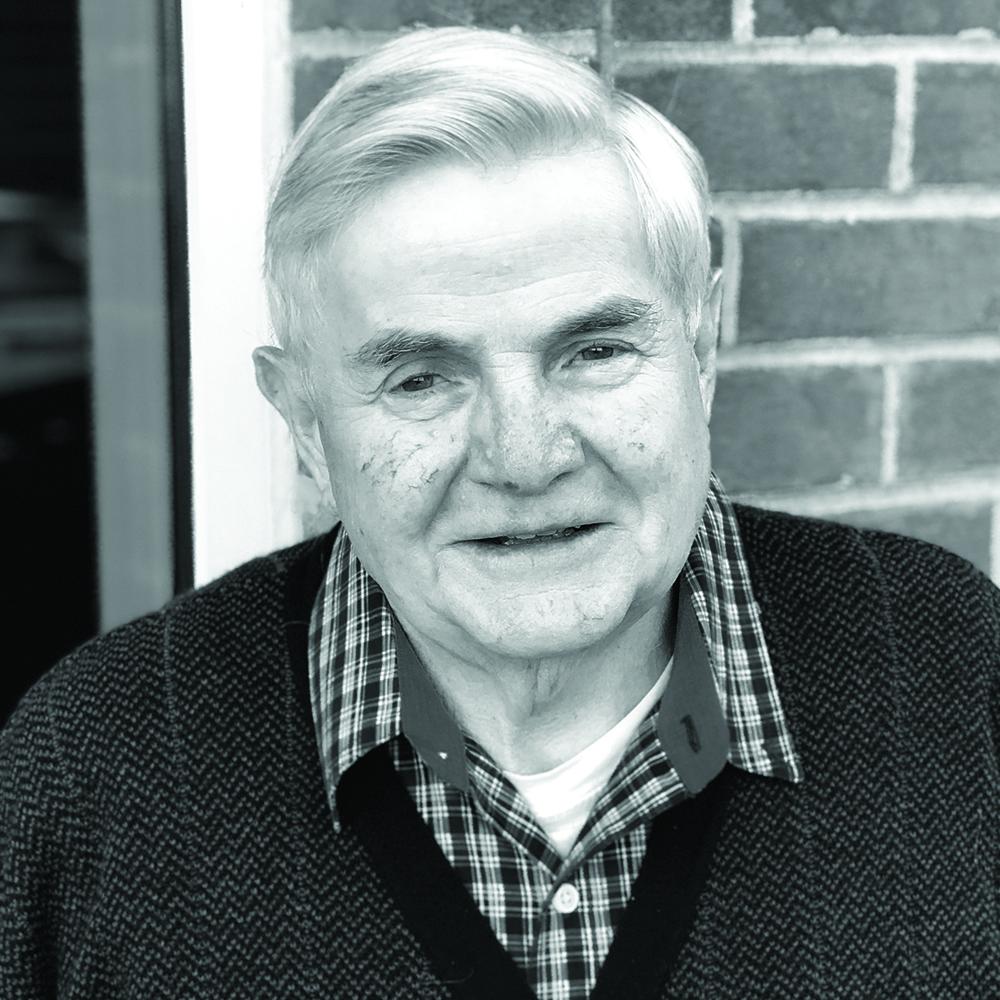 Pat Hackney