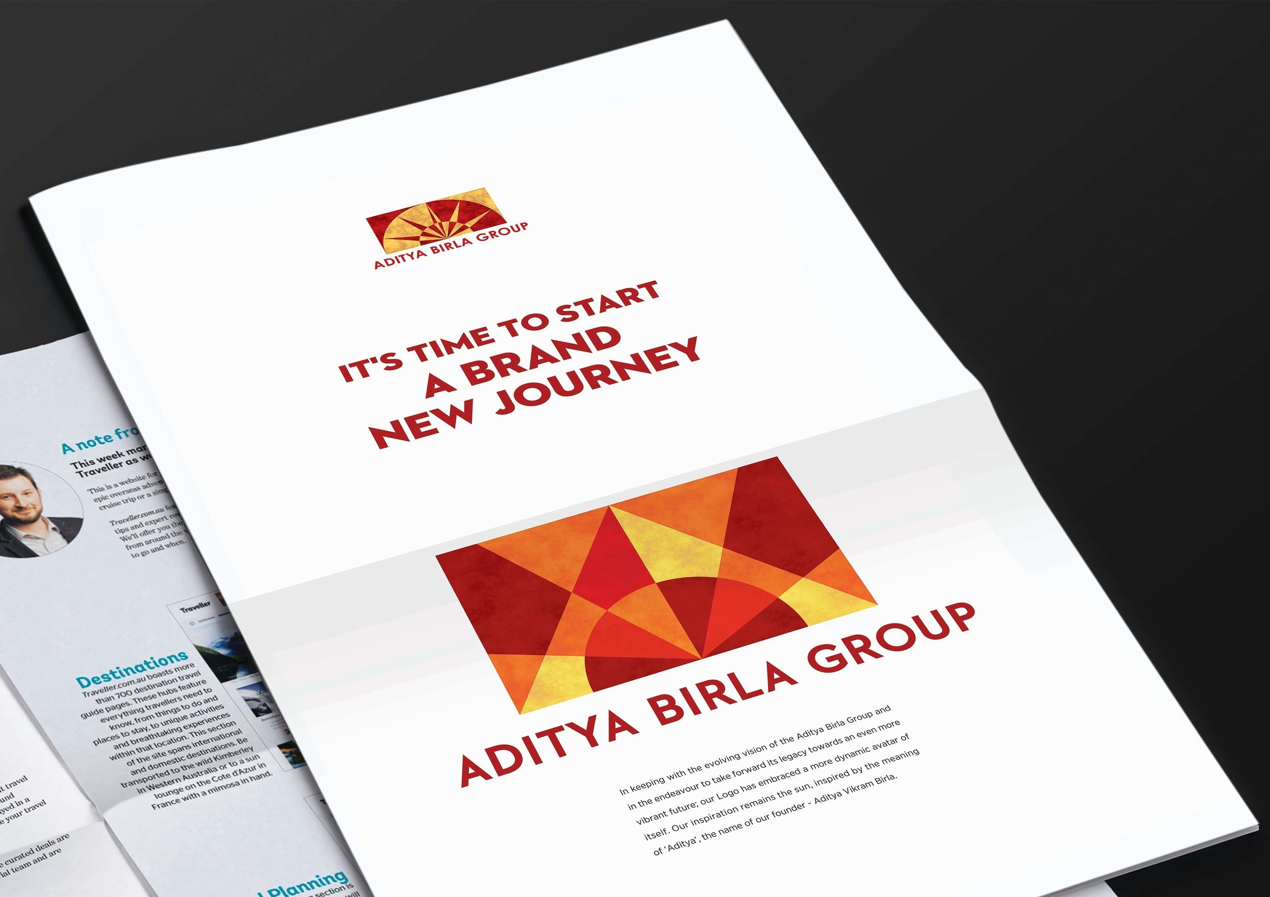 Aditya Birla Group Rebranding