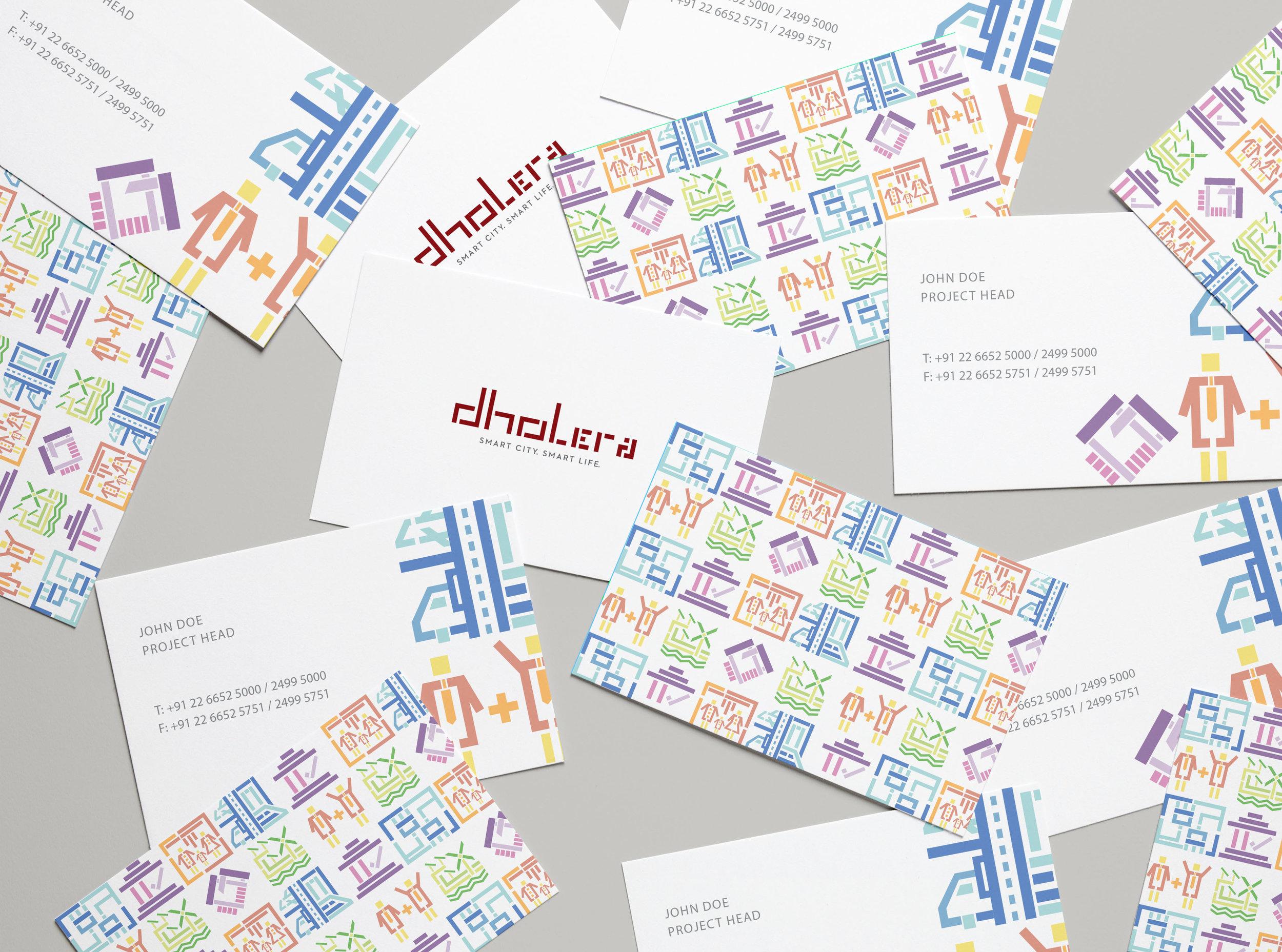 Dholera Smart City Branding
