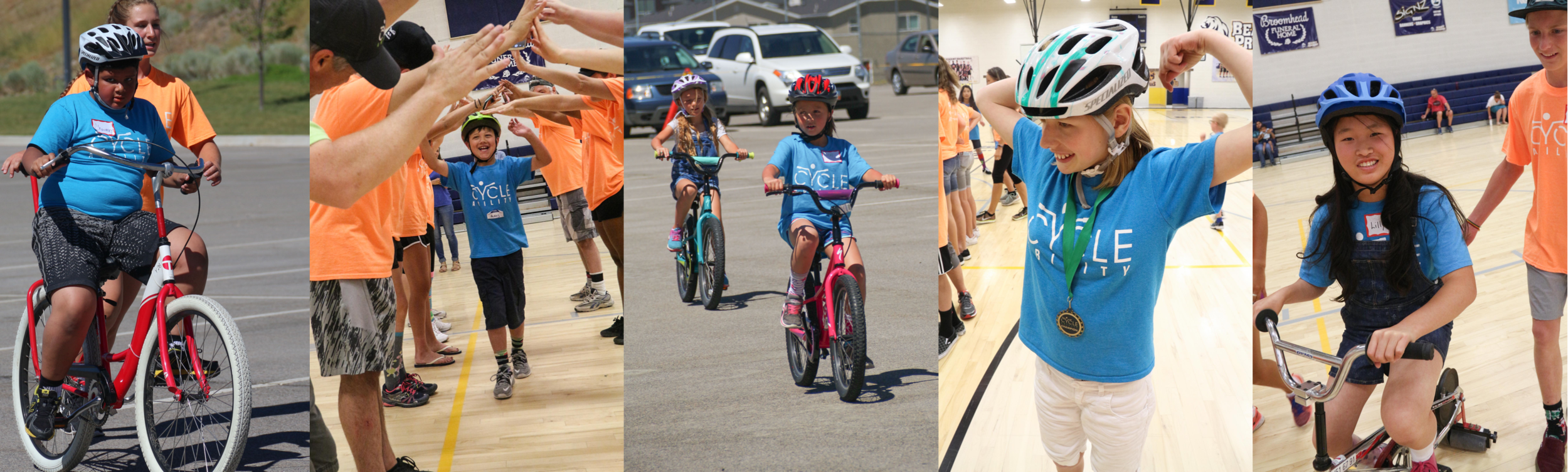 CycleAbility is Expanding!   Cycling Education for All Abilities   Special Needs Cycling   Mountain Biking   Learn to Ride a Bike for Kids