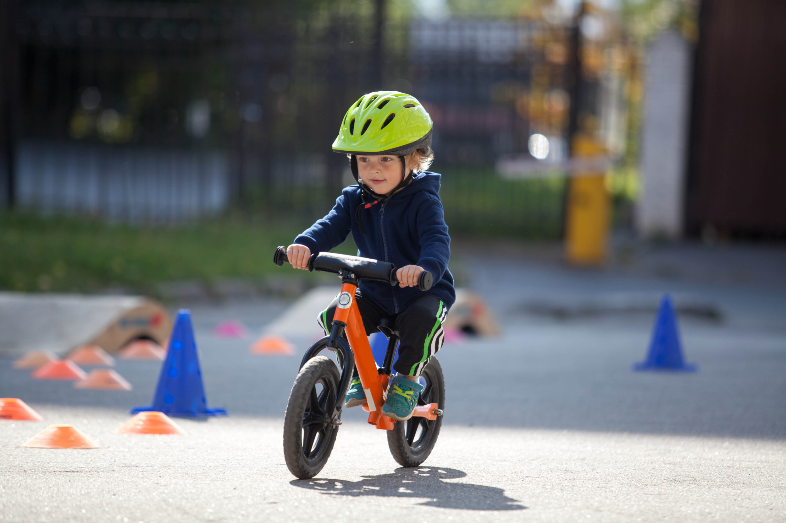 Cycling Education for All Abilities | Learn 2 Ride Lessons Utah | CycleAbility