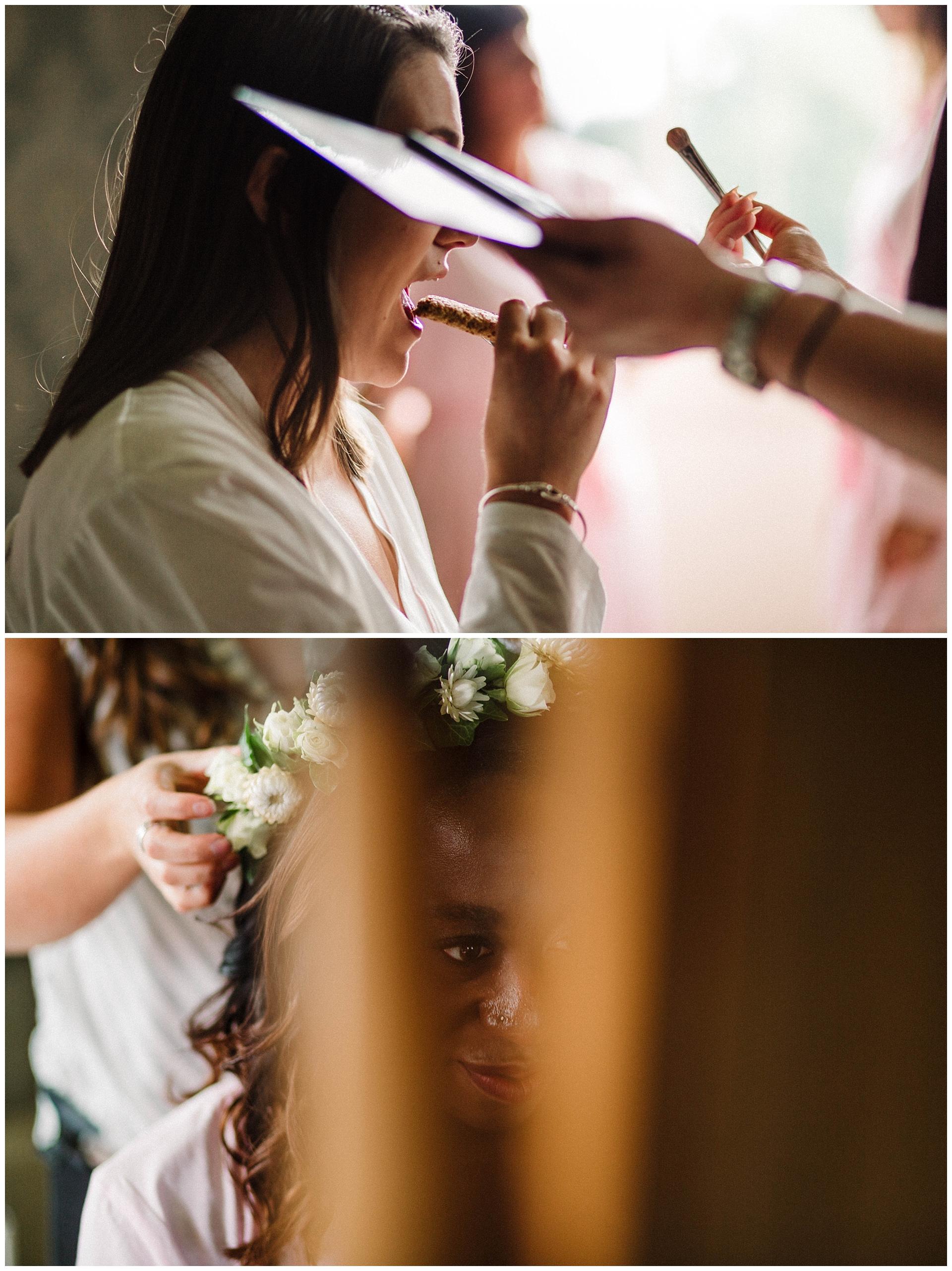 documentary yorkshire wedding photographer