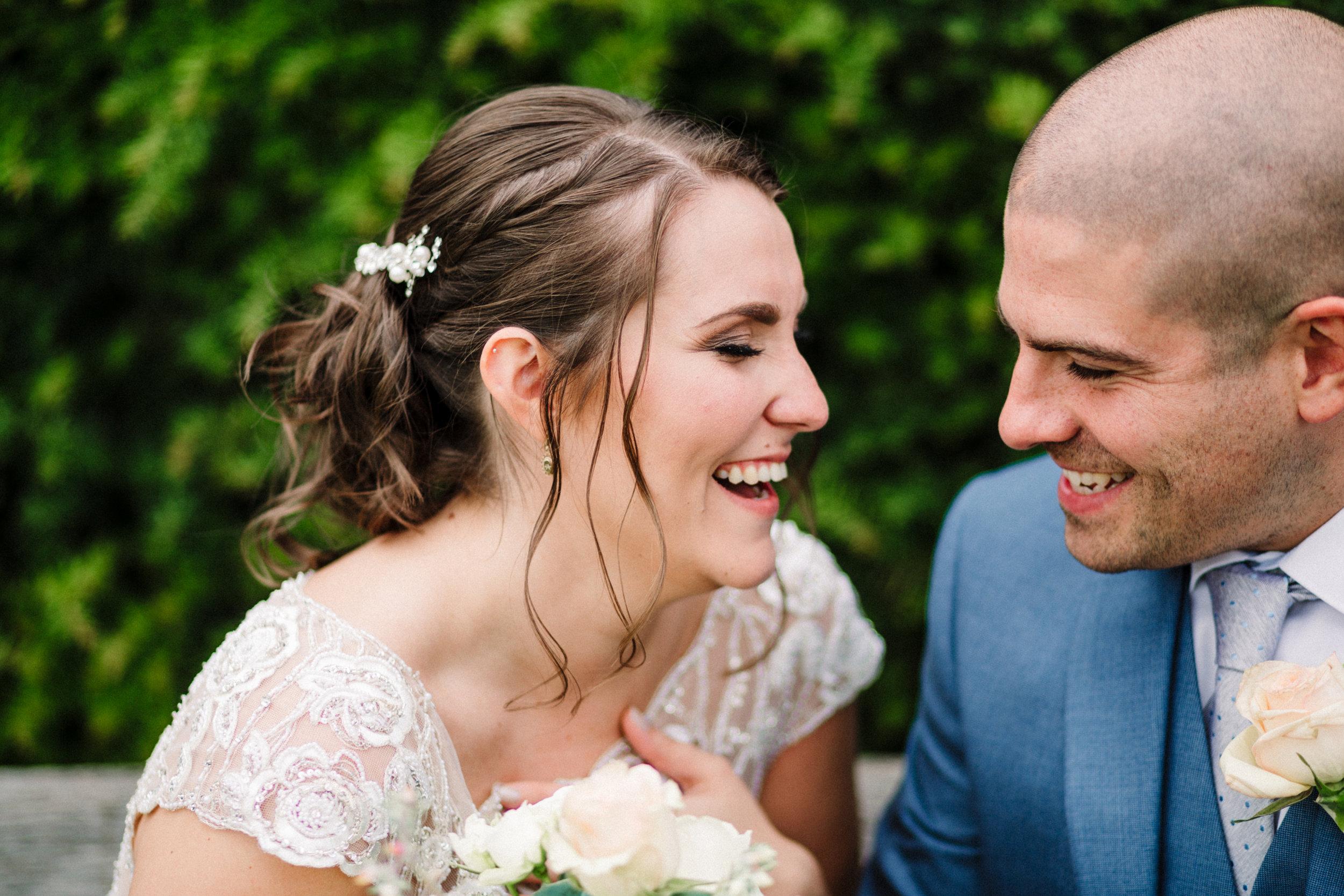 york documentary wedding photographer