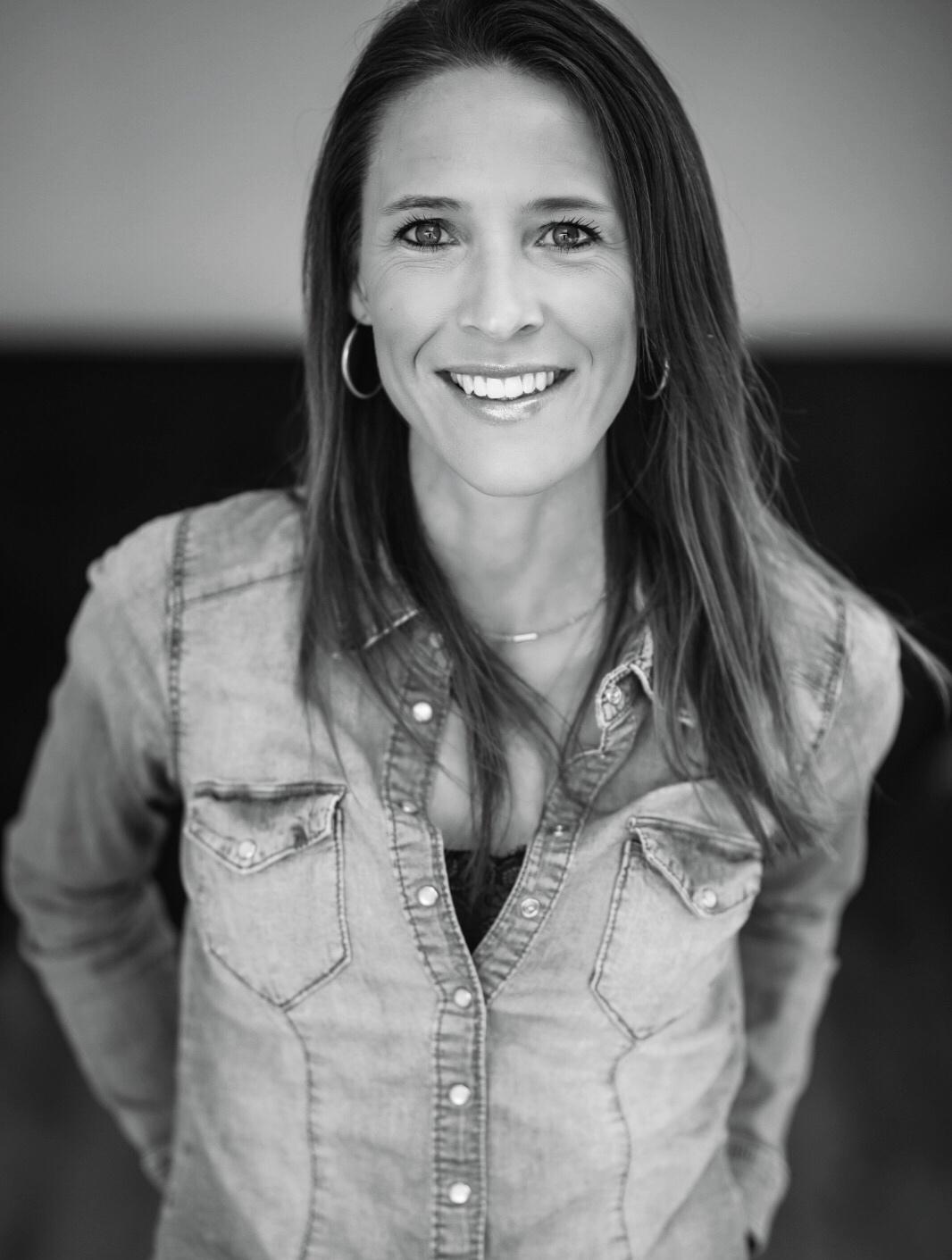 Anna West - Founder of Sleep2perform