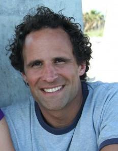 Jeff Kapsalis Founder & CEO Naturally Cool VT