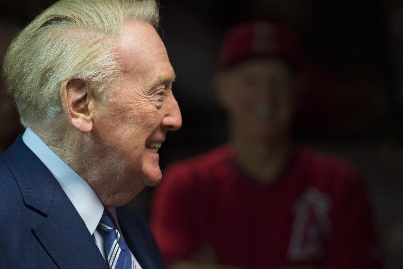 The Greatest Baseball Broadcaster Ever - Ozy