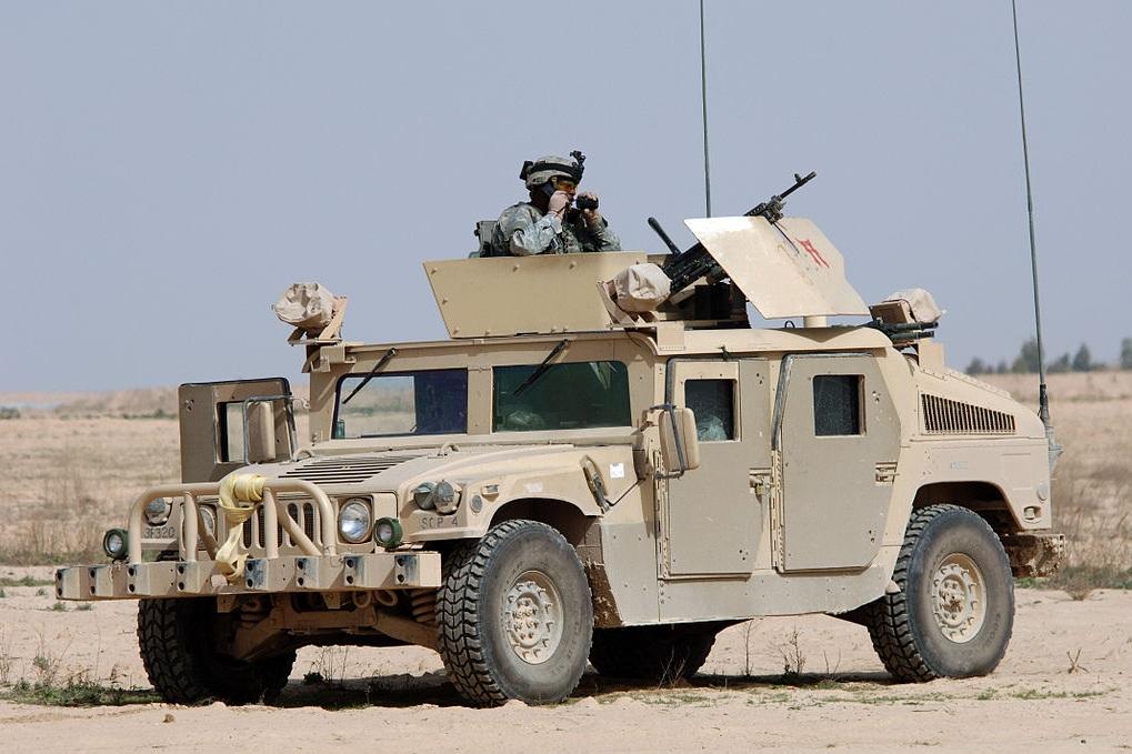 How The Humvee Failed On The Battlefield And Sparked A Culture War Back Home - Task and Purpose