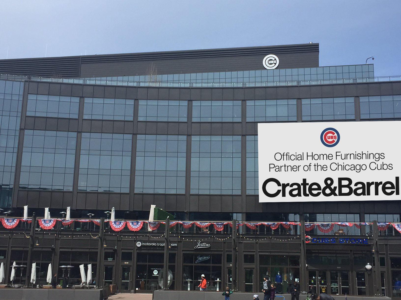 CHICAGO CUBS SPONSORSHIP // 2017