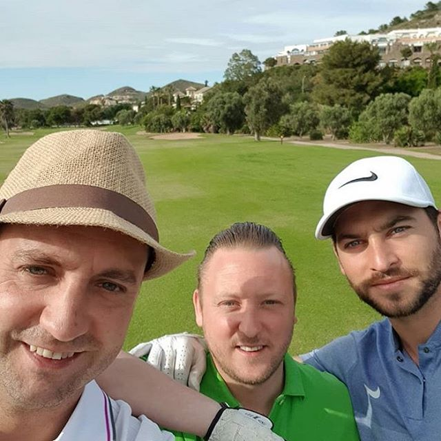 Recent fam trip to La Manga 🏌️‍♂️🏌️‍♀️🏌️‍♂️⛳️ . It's the perfect opportunity for our Travel Experts to get to know their resorts first hand! So glad you had a great time guys! #weareygt @lamangaclub #ygtgreatestshot