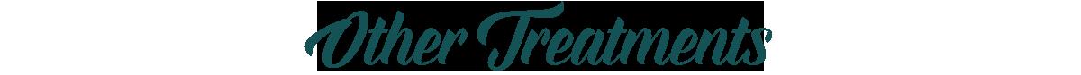 Other Treatments | Healing Vibes Esthetics | Skin Care & Esthetician | Denver Highlands