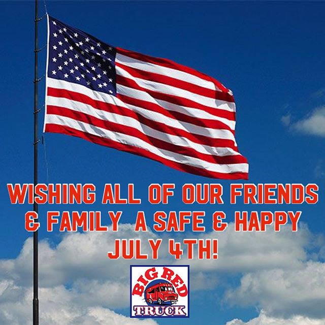 🇺🇸Here's to a blessed and happy 4th to you all! 🇺🇸