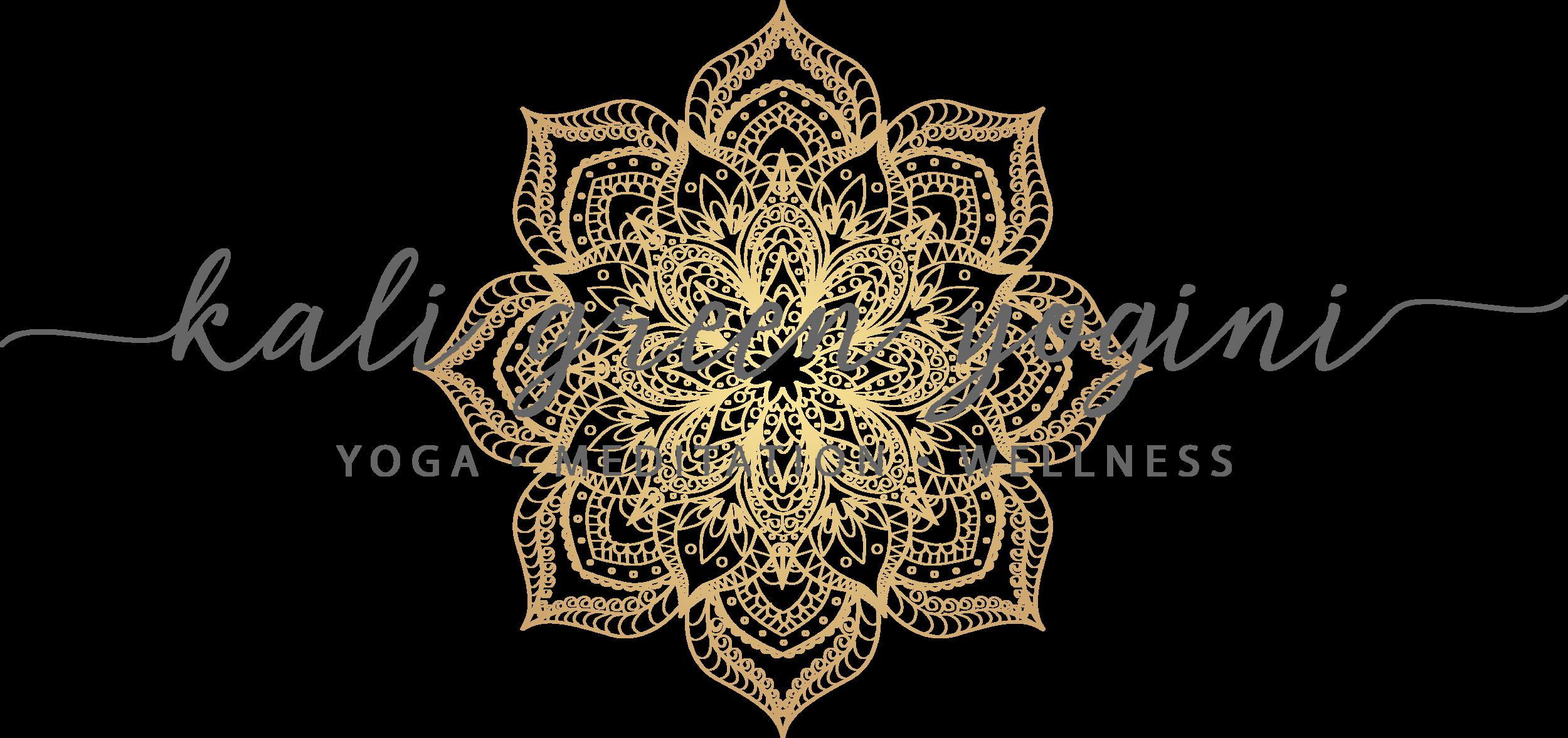 Kali Green Yogini-logo.png