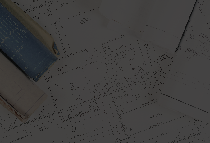 4 - Once the conceptual drawings have been approved by you, we then create construction documents.