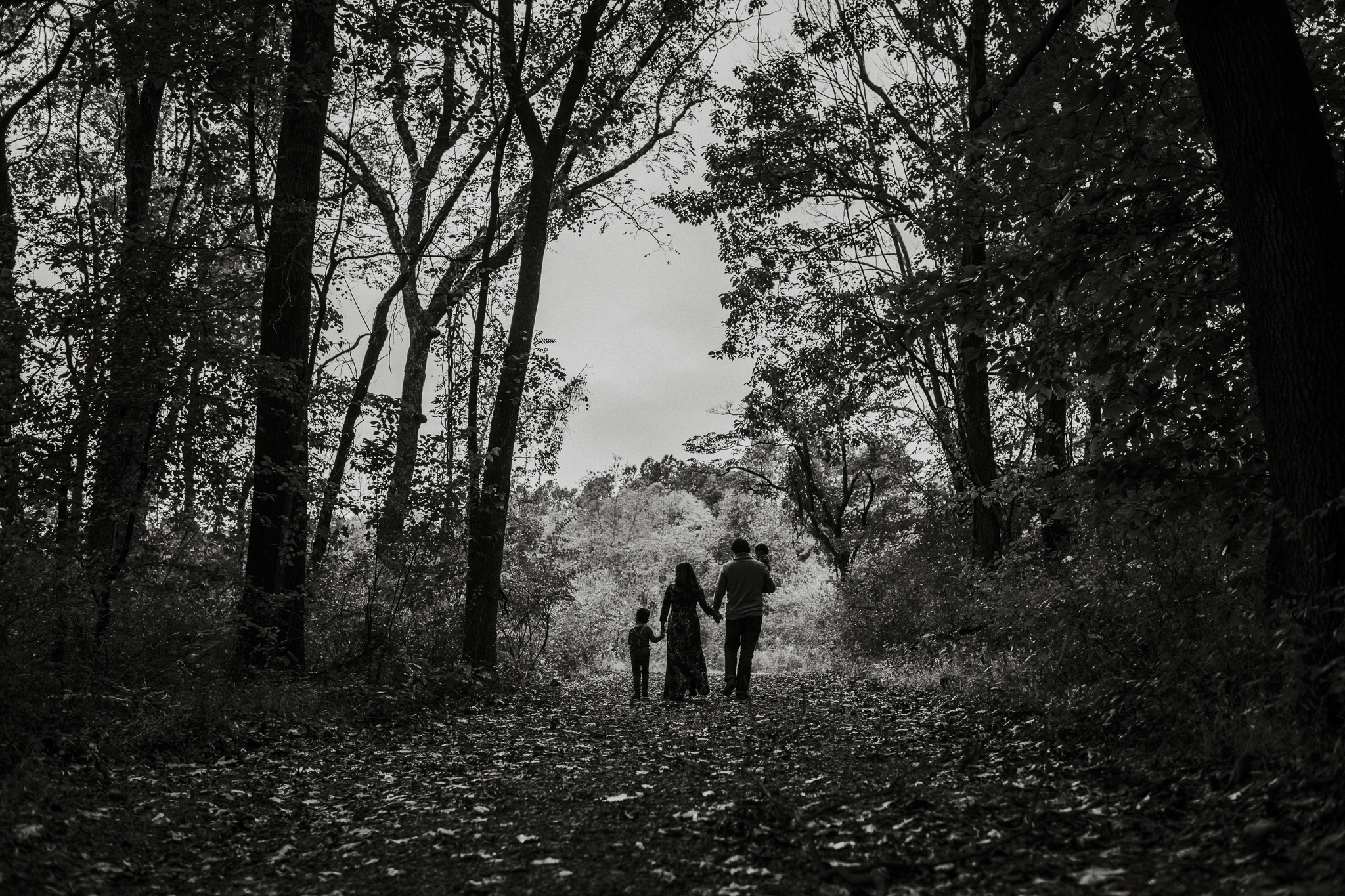 Watchung Reservation New Jersey Family Photographer 22