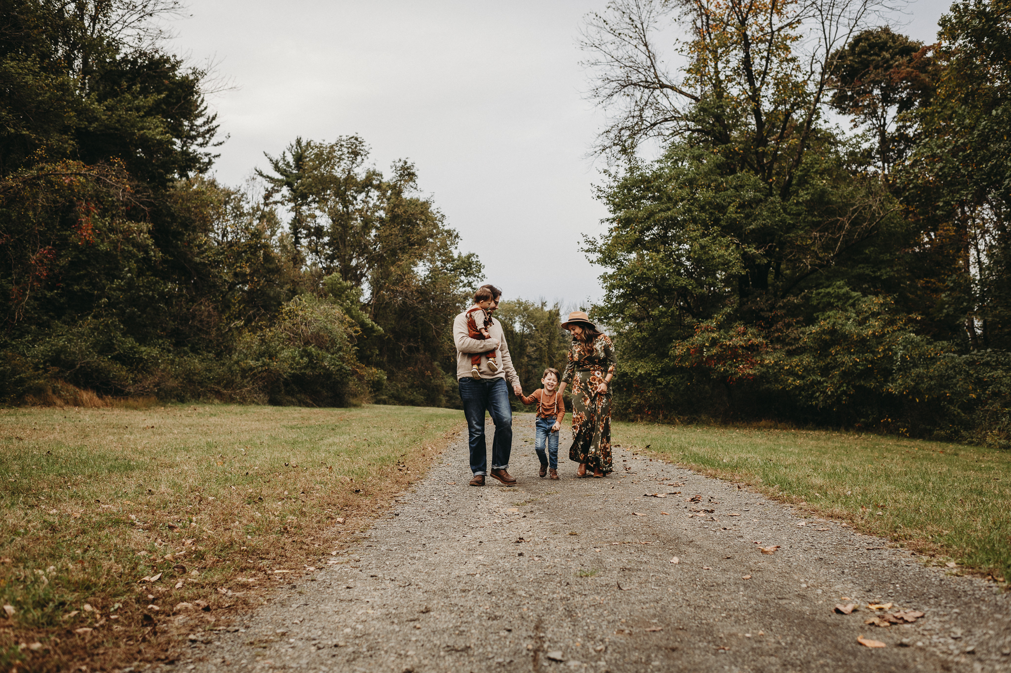 Watchung Reservation New Jersey Family Photographer 33