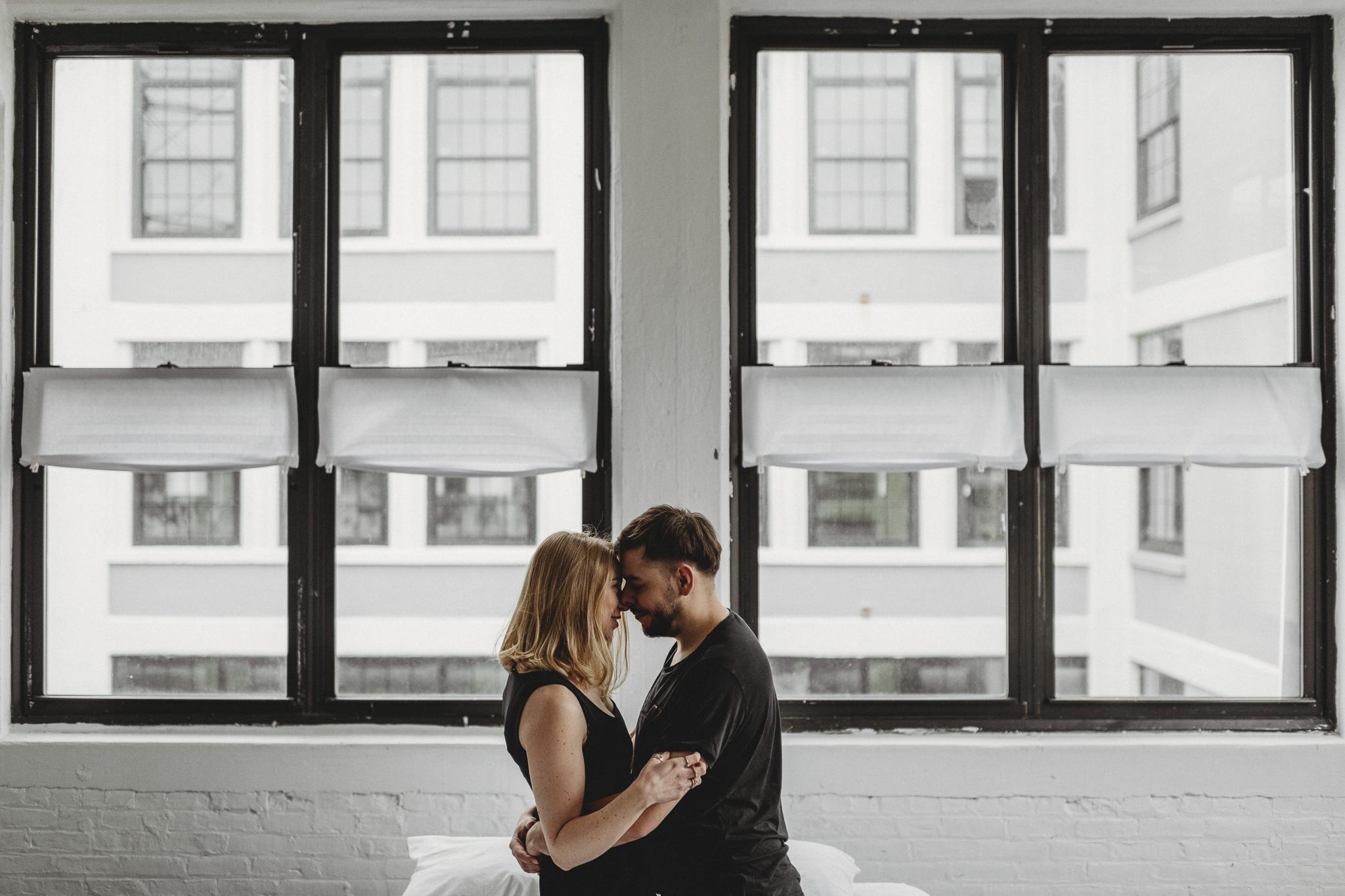 Bridget Laudien NJ Couples Photographer