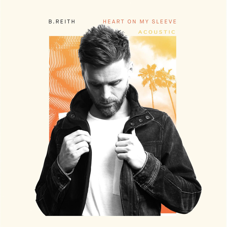 Heart On My Sleeve (Acoustic)