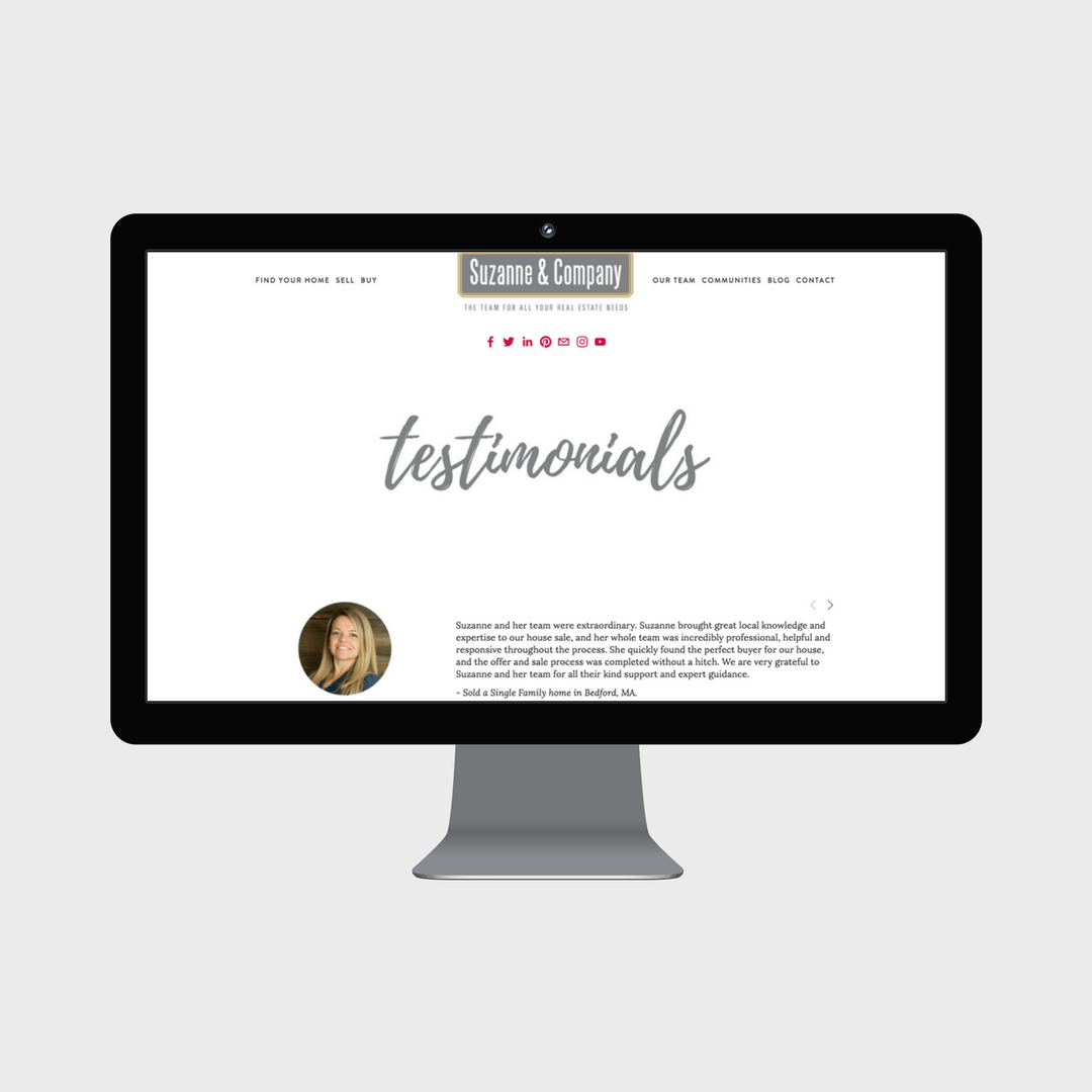 Suz & Co Website Testimonials Grey Barn Media Squarespace website.png