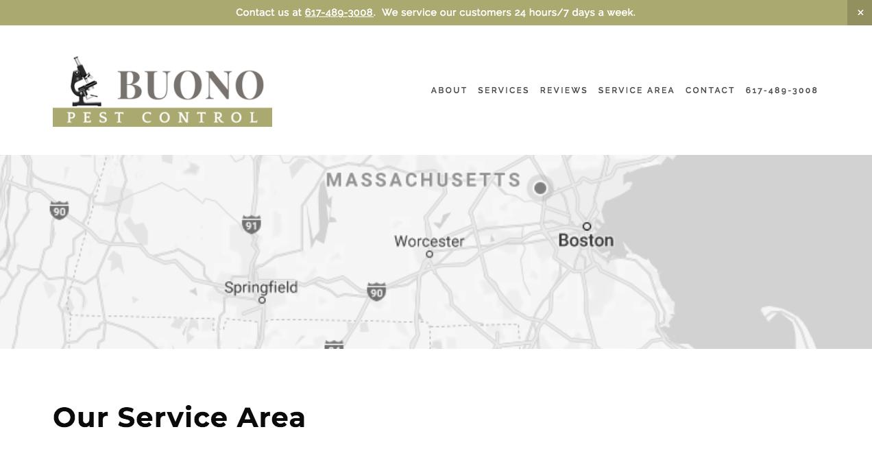 Buono Pest Control Website After Service Area.png