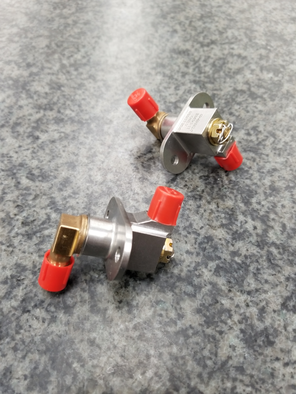 Hydraulic Swivel Assemblies - Production