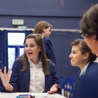 Students at Campion School Leamington Spa in a Careers Lab Lesson.jpg