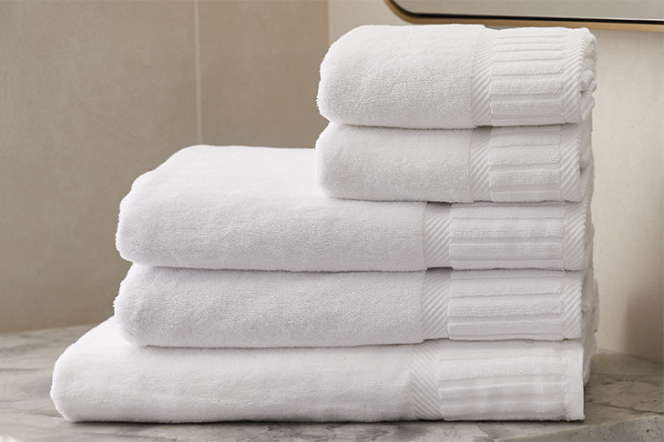 Park  Perfectly paired with the Park bath mat, the Park Collection is an elegant and sophisticated design perfect for any high-end hotel.   Learn More...