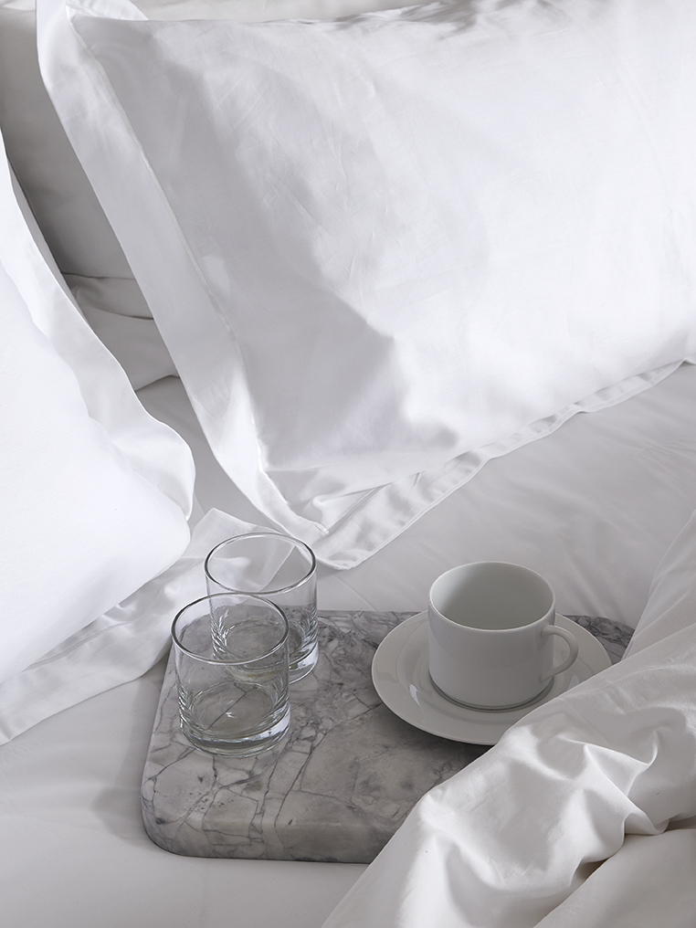 100% Egyptian Premium Cotton - We are a multi-generational family business with deep roots in Egypt, where to this day we maintain our own manufacturing center. This means you can be assured that 100% Egyptian Cotton means exactly that.