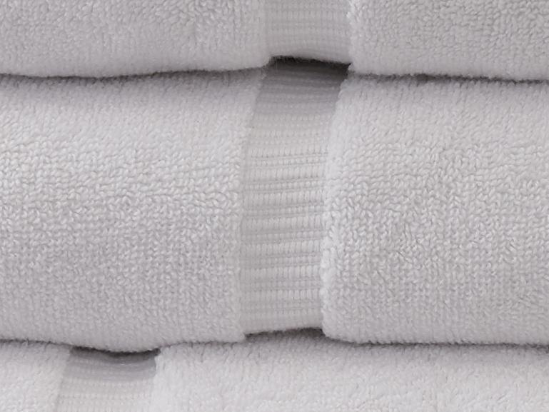 Fabric Content - 100% Ring Spun Egyptian Cotton