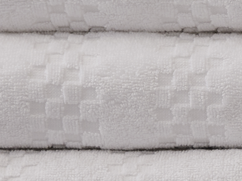 Fabric Content - 100% Ring Spun Egyptian Cotton