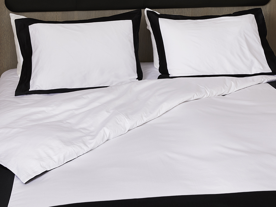 Collection Components - Duvet CoverFlat SheetFitted SheetPillow ShamPillow Cases