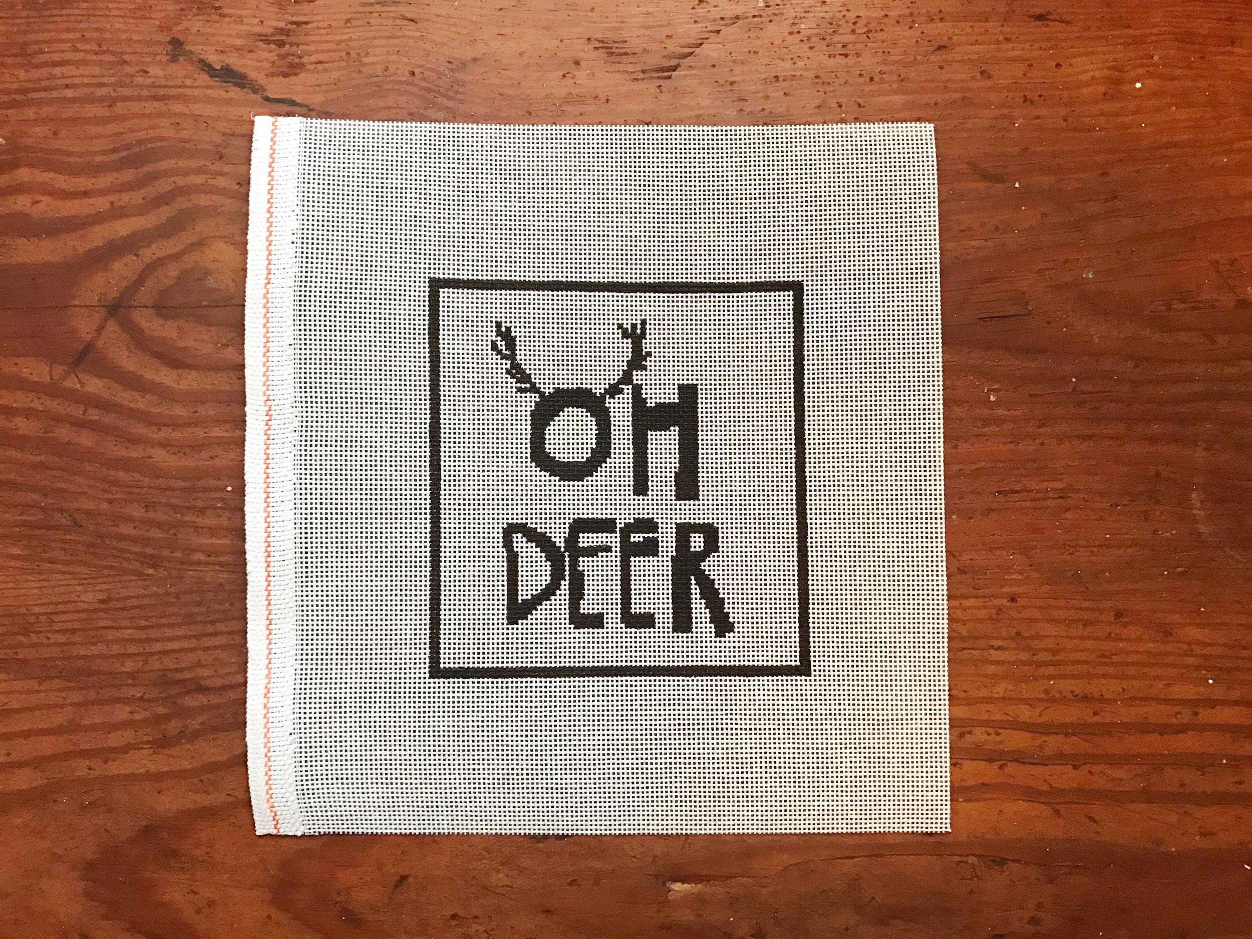 Oh Deer - (PP27) 4.5