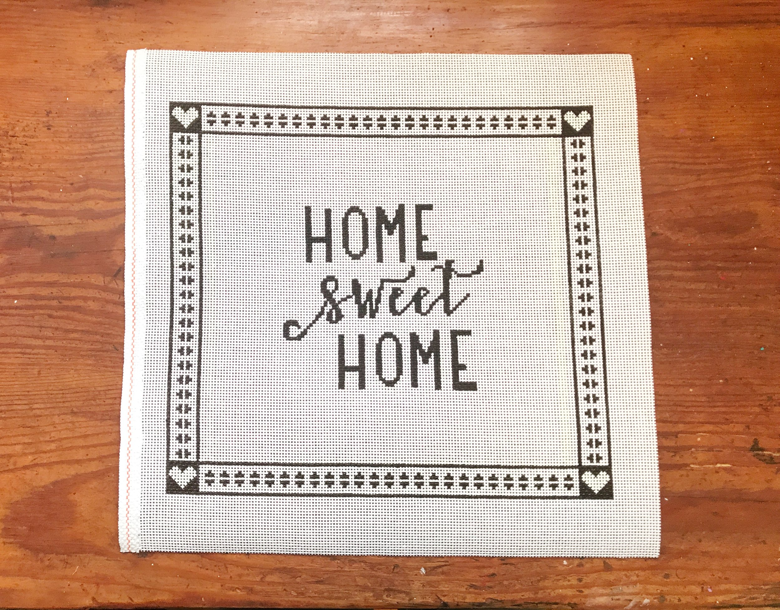 Home Sweet Home - (PP29) 11