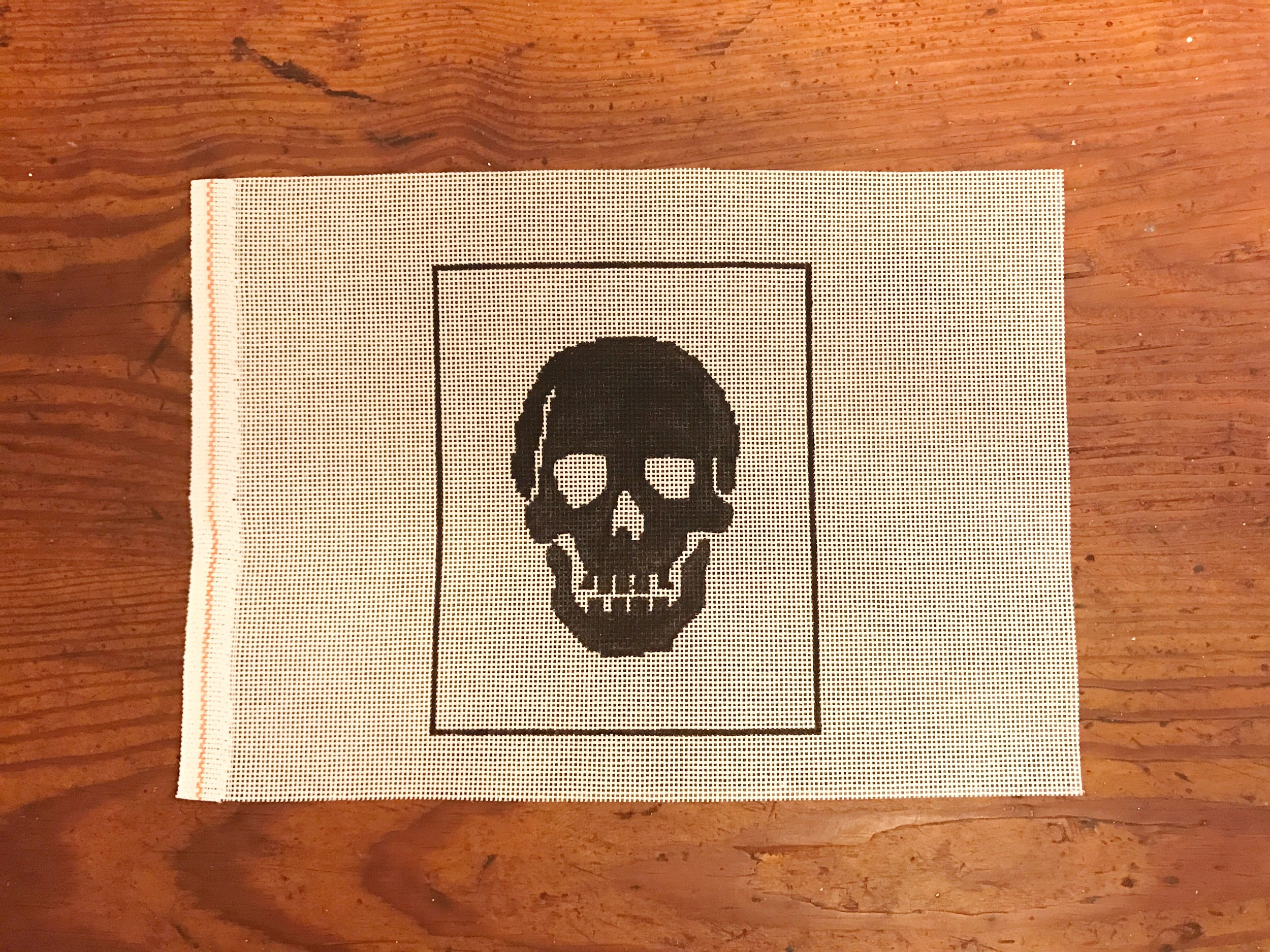 Skull - (PP20) 4.75