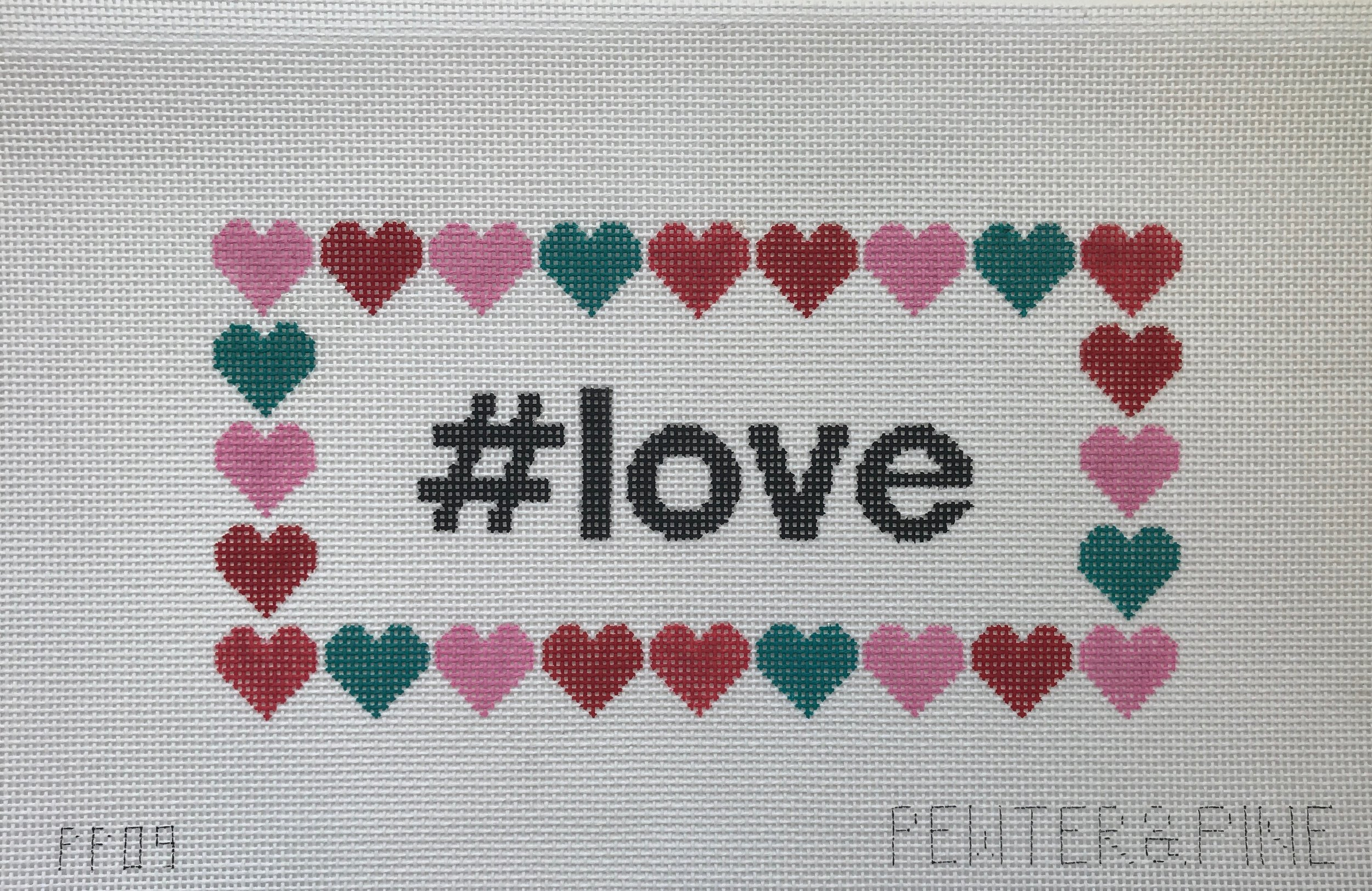 #Love - (PP09) 8.5