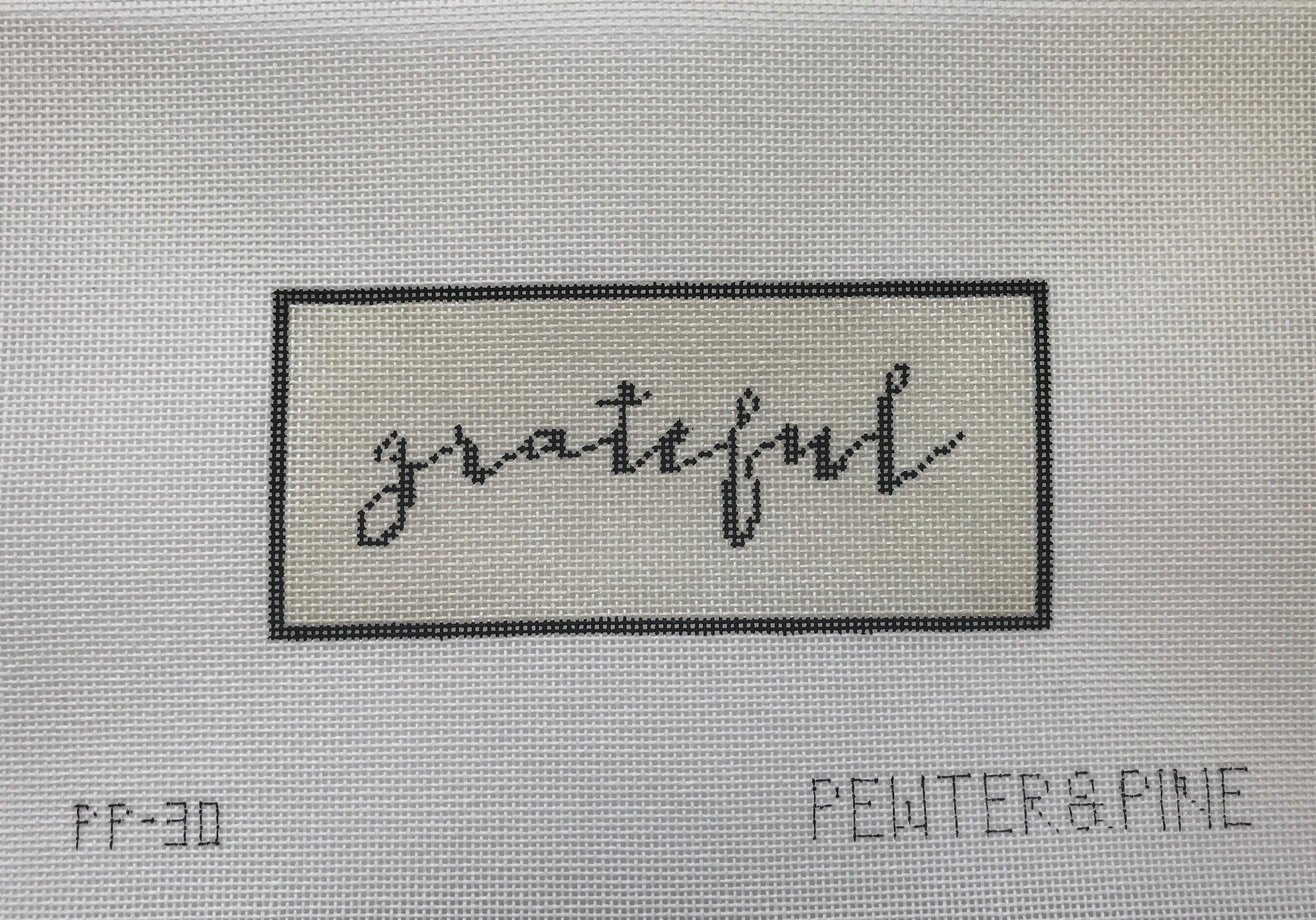 Grateful - (PP30) 5